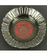 Dell Webb's Nevada Club Hotel Casino Vintage Glass Ashtray Laughlin UNCO... - $18.88
