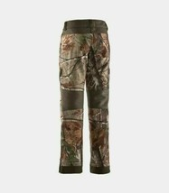 Under Armour STORM Fleece Women's Hunting Pants 1229947-946 (Sz LARGE) N... - $50.03
