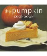 The Pumpkin Cookbook by Hamlyn 2001 - $12.99