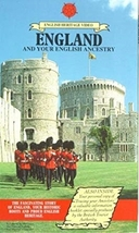 England and Your English Ancestry - VHS Tape