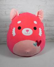"Squishmallows Cici Red Panda 16"" Stuffed Animal Plush Toy - $22.27"