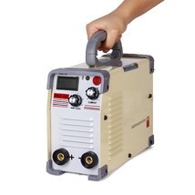 Inverter 220V 420A Electric Welding Machine Stick Welder Arc Force - $132.99