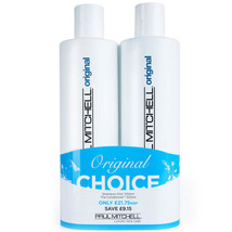 Paul Mitchell Shampoo One & The Conditioner 16.9oz Duo - $33.65