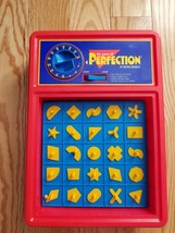 The Game of Perfection Milton Bradley 1990 Made in USA - $14.98