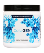 Ortho Molecular Products - Collagen 8 Ounce - $60.00