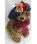 Boyds Bears * AUNT YVONNE DUBEARY * Retired 2001 * Style 918450 ~ 1998-2001 - $6.92