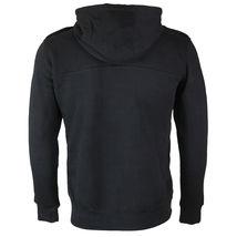 Niko Sportswear Men's Multi Pocket Fleece Lined Hooded Zip Up Jacket BJH-01 image 3