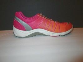 Vionic Alliance Size 8 Walking Shoes Sneakers Orthaheel Eva Mesh Comfort Ombre - $43.16