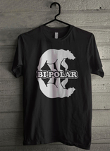 Bi Polar Bear - Custom Men's T-Shirt (026) - $19.13+