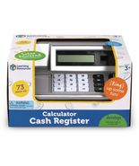 Learning Resources Calculator Cash Register - $100.00