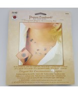 Paper Couture's Elegant Paper Jewelry Accessories Flower Design Kit - $11.64
