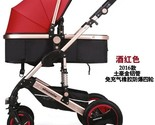 Free tax stroller 3 in 1 luxury umbrella baby strollers portable folding strollers thumb155 crop