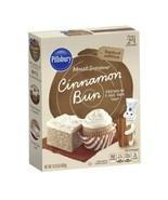 Pillsbury Cinnamon Bun Cake Mix, 15.25 oz - $7.99