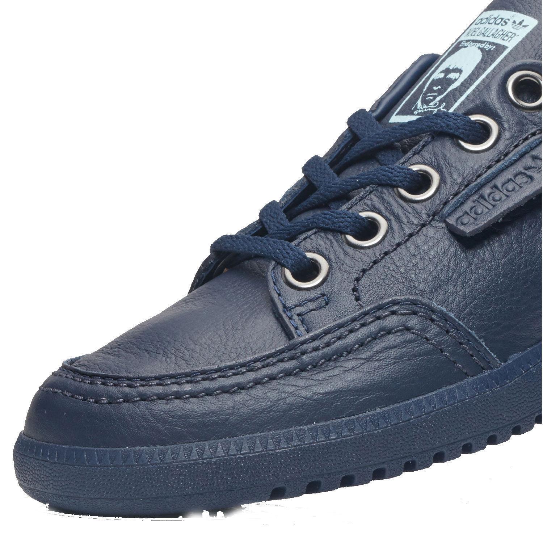 purchase cheap 13364 3d6c4 ... Adidas Mens Garwen SPZL NavyNight Indigo BA7724 ...