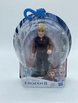 "4"" Frozen II Kristoff Disney Doll Figure Figurine Toy New  Confetti Snow - $4.74"