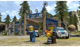 LEGO City Undercover Switch Game Is Coming To Current And New Generation Console - $52.47