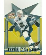 1998-99 Revolution All-Star Die Cuts #3 Peter Bondra - $2.99