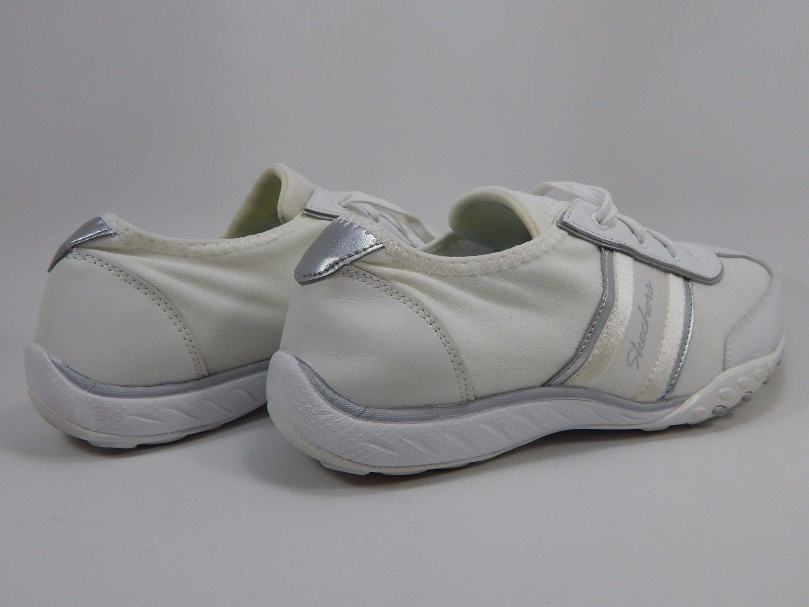 Skechers Relaxed Fit Breath Easy Cool It Women's Walk Shoes Sz US 7 M (B) EU 37