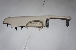 2000-2004 Jaguar S-TYPE Front Passenger Right Interior Door Panel Handle Grip Rh - $47.02