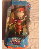 Rare Nickelodeon Rugrats Totally Angelica Hula Dancer MIB New Unopened VTG - $42.74