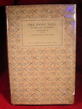 THE FAIRY DOLL (LA POUPEE) by Jean-Galli De Bibiena, 1925 first edition ... - $73.50