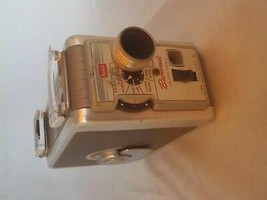 Kodak Brownie 8mm Movie Camera II - $37.82