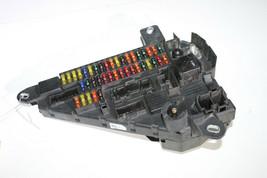2004-2007 Bmw E60 530i 525i Rear Trunk Fuse Relay Box J5728 - $57.81