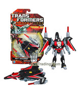 Year 2011 Transformers Generations Deluxe Class 6 Inch Robot Figure - SK... - $54.99