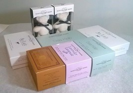 Scottish Fine Soaps Company 4 Bar Soap Sets or Individual YOU CHOOSE Sco... - $5.89+