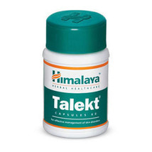 Himalaya Herbal Talekt 60 Tablets - $4.98+