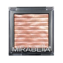 Mirabella Beauty Brilliant Mineral Highlighter, Brilliant Latte