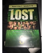Lost - The Complete Third Season (DVD, 2007, 7-Disc Set)  Complete!! - $7.91