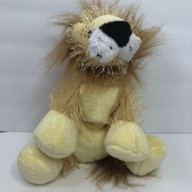 Ganz Webkinz Lion Stuffed Animal Plush HM006 Ships FREE - $5.99