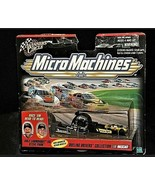 NASCARMicro Machines #1 Steve Park vs #3 Dale Earnhardt AA19-NC8023 - $29.95