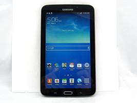 Samsung Galaxy Tab 3 T-Mobile 16GB 4G LTE Black SM-T217T Clean ESN - $99.99