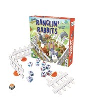 Ranglin' Rabbits Board Game *NEW* **FAST SHIP** - $15.83