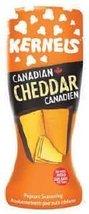 Canadian Cheddar Popcorn Seasoning -3Lbs - $143.55