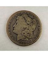1890 CC Morgan $1 Silver Dollar 90% Silver Carson City  - $74.25