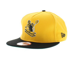 New Era 9Fifty NFL PITTSBURGH STEELERS hat cap Snapback Size S/M - £14.46 GBP