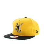 New Era 9Fifty NFL PITTSBURGH STEELERS hat cap Snapback Size S/M - £16.05 GBP