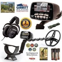 Garrett AT Pro Metal Detector~ Water Submersible~Find Gold~Bonus Buyers ... - $10.530,14 MXN