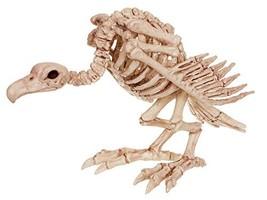 Crazy Bonez Skeleton Vulture - $27.71