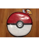 POKE BALL POKEMON Lunch Bag Zipper New 2016- Licences - $18.80