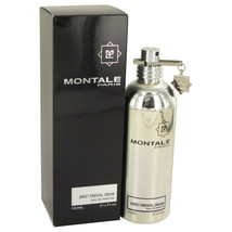 Montale Sweet Oriental Dream by Montale Eau De Parfum Spray (Unisex) 3.3 oz for  - $128.95