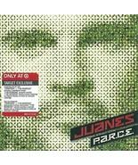 Parce [Audio CD] Juanes - P.A.R.C.E. - $10.95