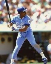 Frank White 8X10 Photo Kansas City Royals Kc Baseball Picture Mlb - $3.95