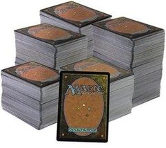 Magic the Gathering 50 Cards Includes 25+ Rares/Uncommons MTG Cards Collection F