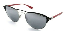 Ray-Ban Sunglasses RB 3596 9091/88 54-19-145 Black - Red / Grey Gradient... - $131.32