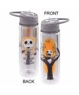 Nightmare Before Christmas Jack Skellington 24 oz Tritan Sport Water Bottle - $17.95