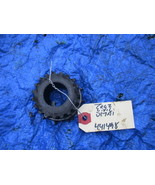 01-05 Honda Civic D17A1 engine timing gear fluctuation pulley motor D17 OEM - $39.99